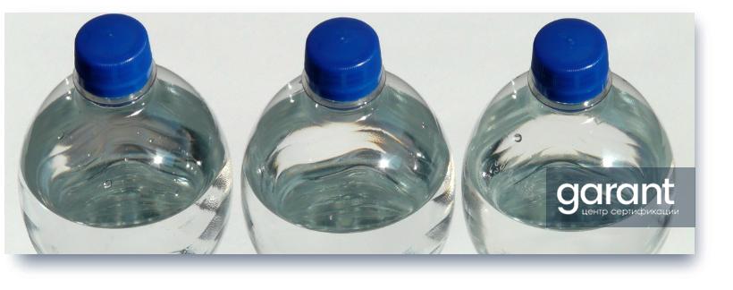 Техрегламент на питьевую воду